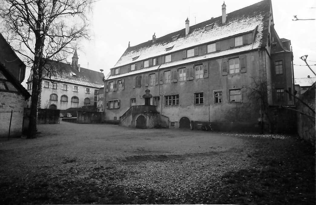 Ettenheim: Rohan