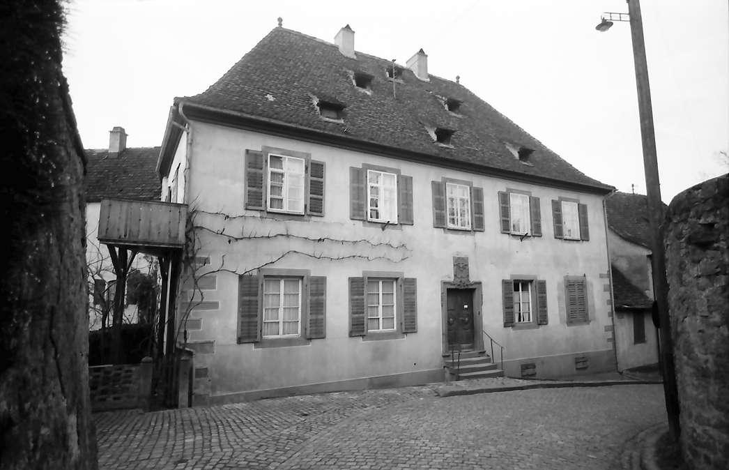 Ettenheim: Haus, Bild 1