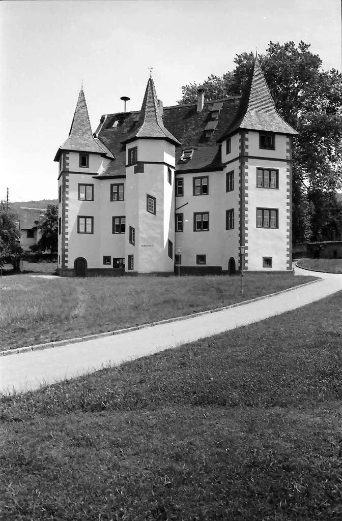 Schmieheim: Rathaus, Bild 1