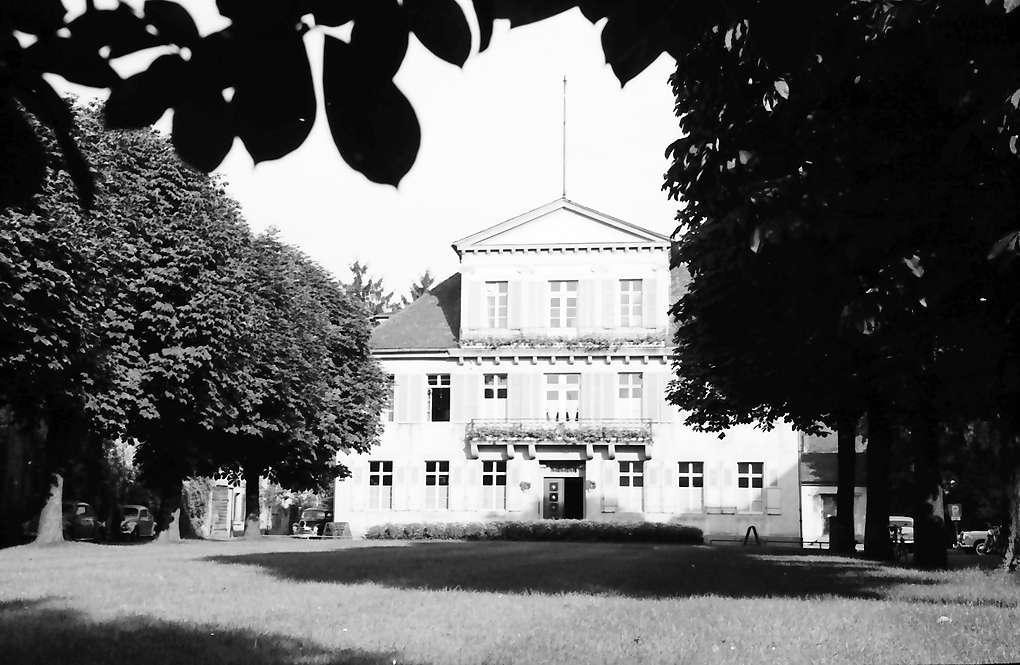Lahr: Rathaus, Bild 1
