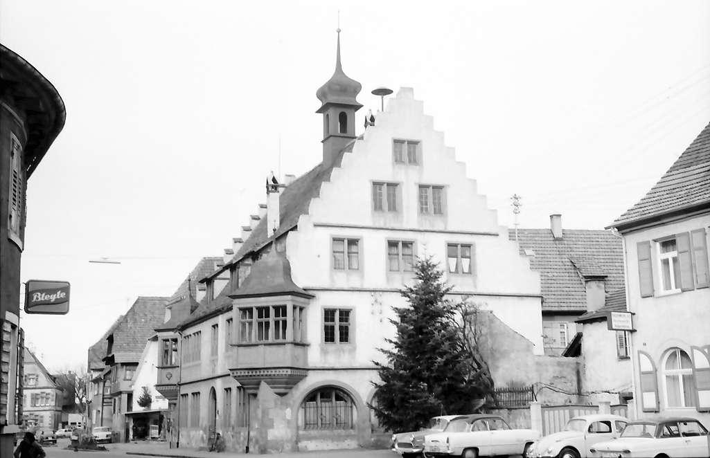 Kippenheim: Rathaus, Bild 1