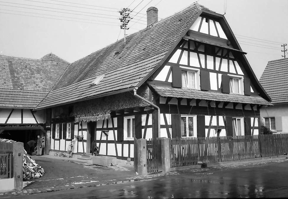 Freistett: Hanauer Landhof, Bild 1