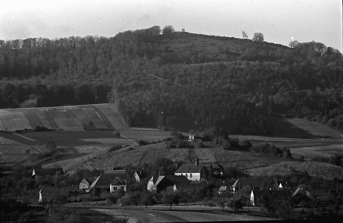 Wittnau: Wittnau mit Schönberg, Bild 2