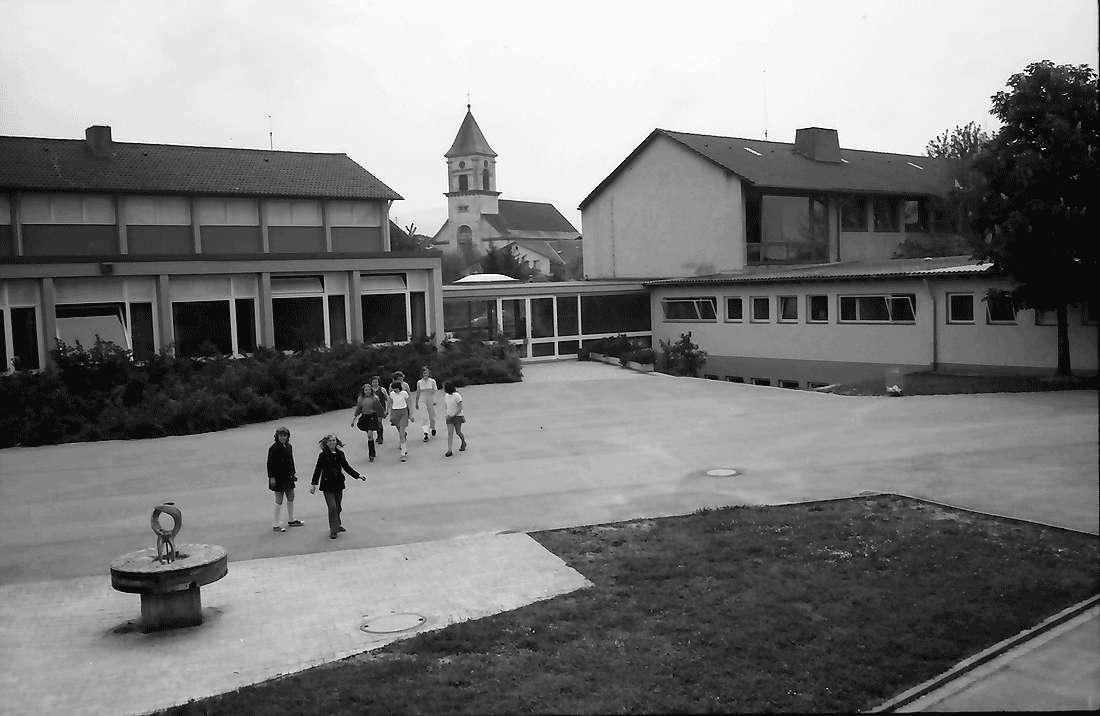Heitersheim: Schulzentrum, Bild 2