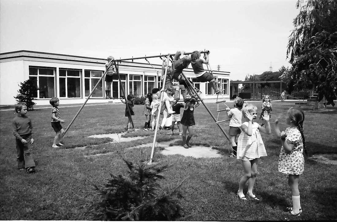 Heitersheim: Kindergarten St. Johannes, Bild 1