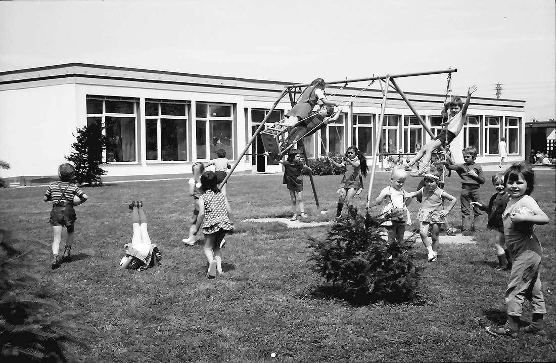 Heitersheim: Kindergarten St. Johannes, Bild 2