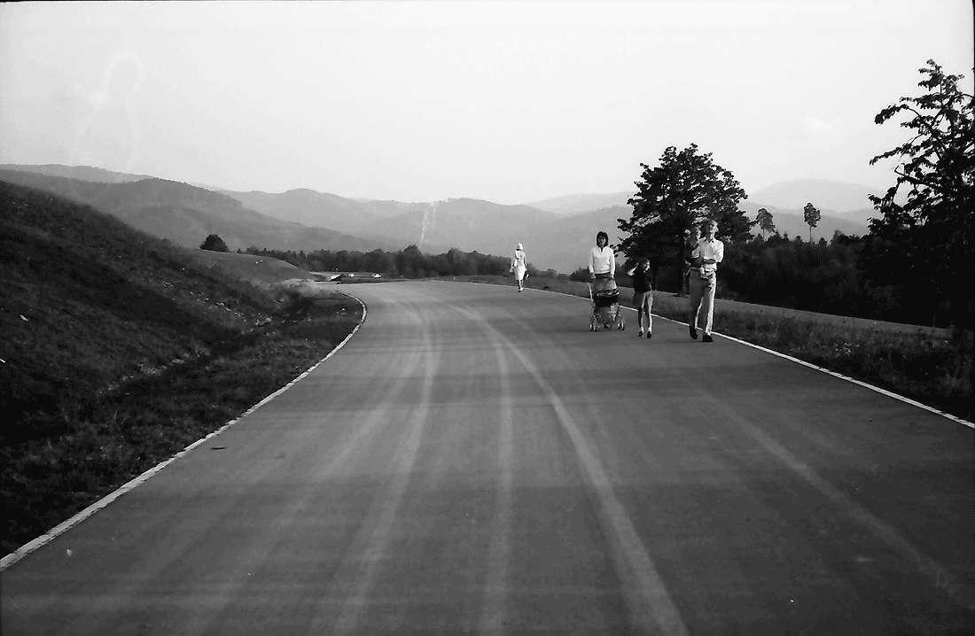 Ebringen: Neue Verbindungsstraße nach Wittnau, Bild 1