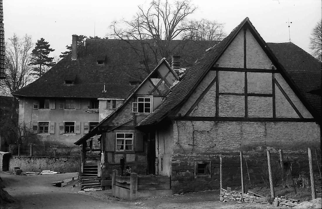 Laufen: Schloss, Bild 2