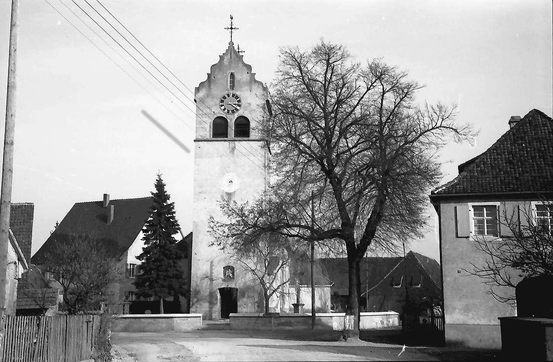 Feldkirch: Kirche, Bild 1