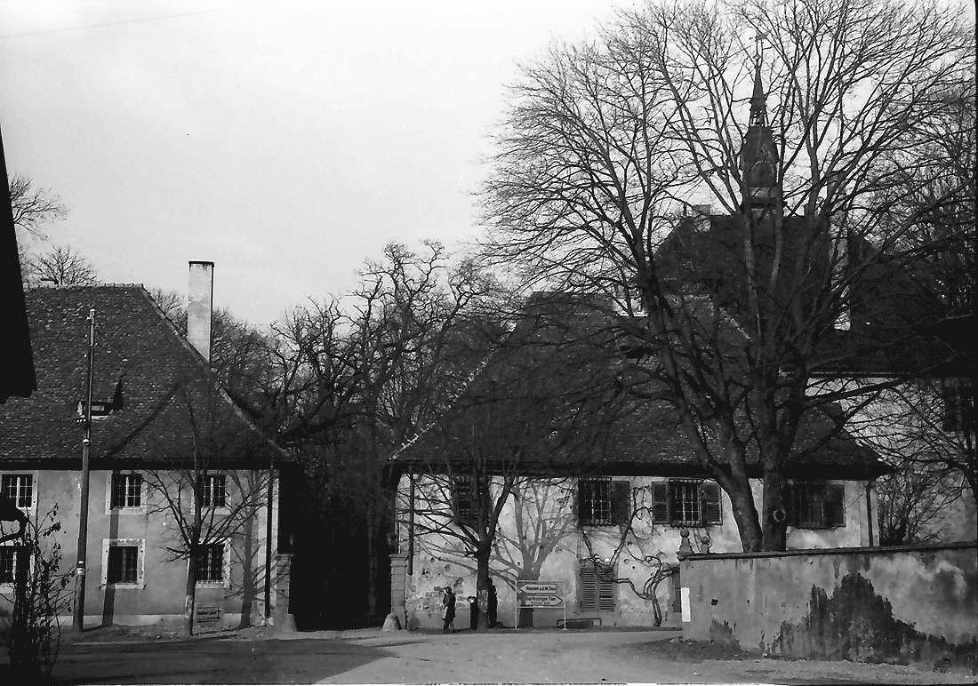 Feldkirch: Altersheim, Bild 2