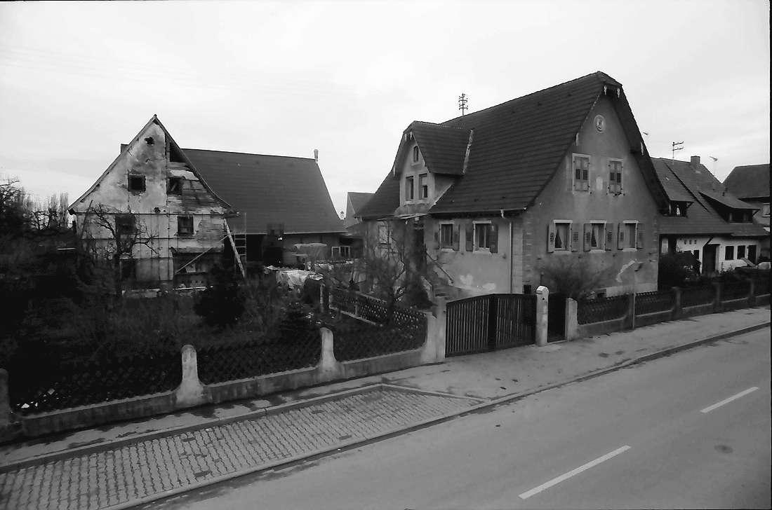Ehrenstetten: Alter Hof, Bild 2