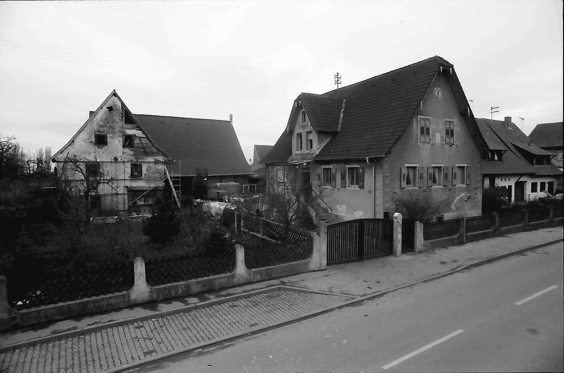 Ehrenstetten: Alter Hof, Bild 1