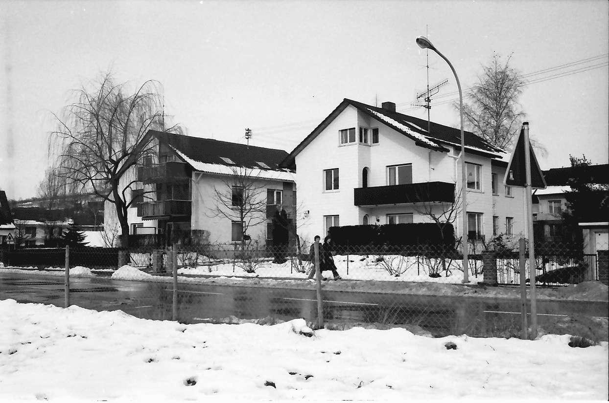 Wildtal: Ein- und Mehrfamilienhäuser in Wildtal, Bild 1