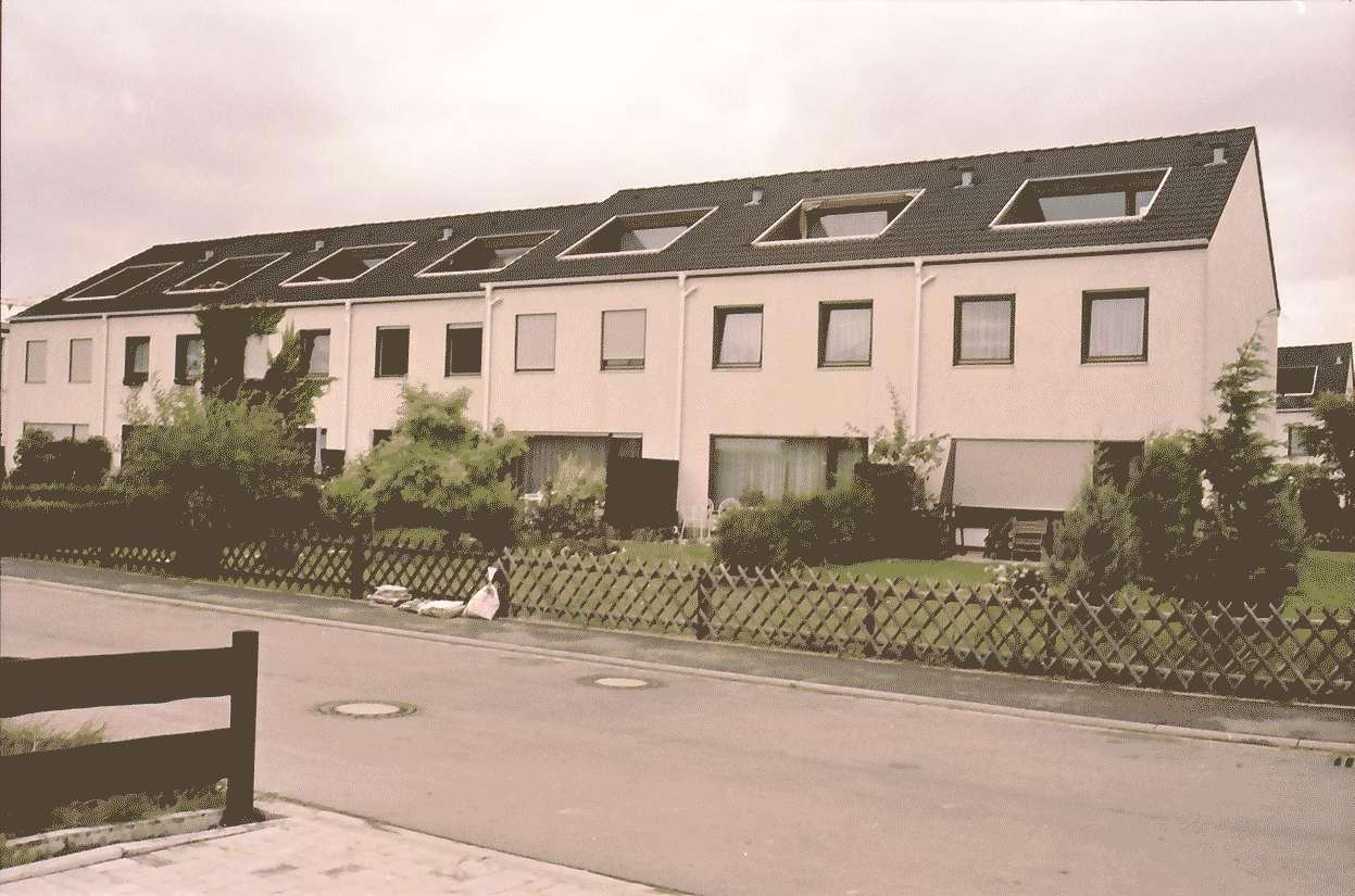 Mengen: Ruland & Kaffke GmbH und Co; Keltenstraße; Gartenseite, Bild 1