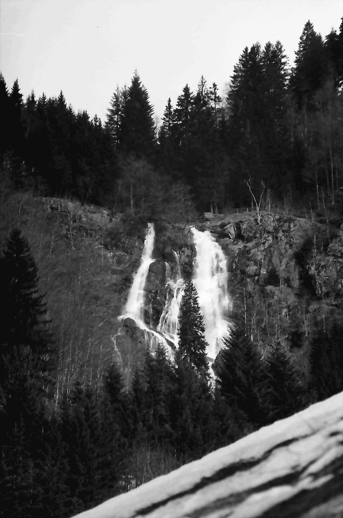 Todtnau: Todtnauer Wasserfälle, Bild 2