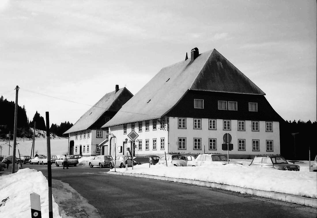Kalte Herberge: Wirtshaus zur Kalten Herberge, Bild 2
