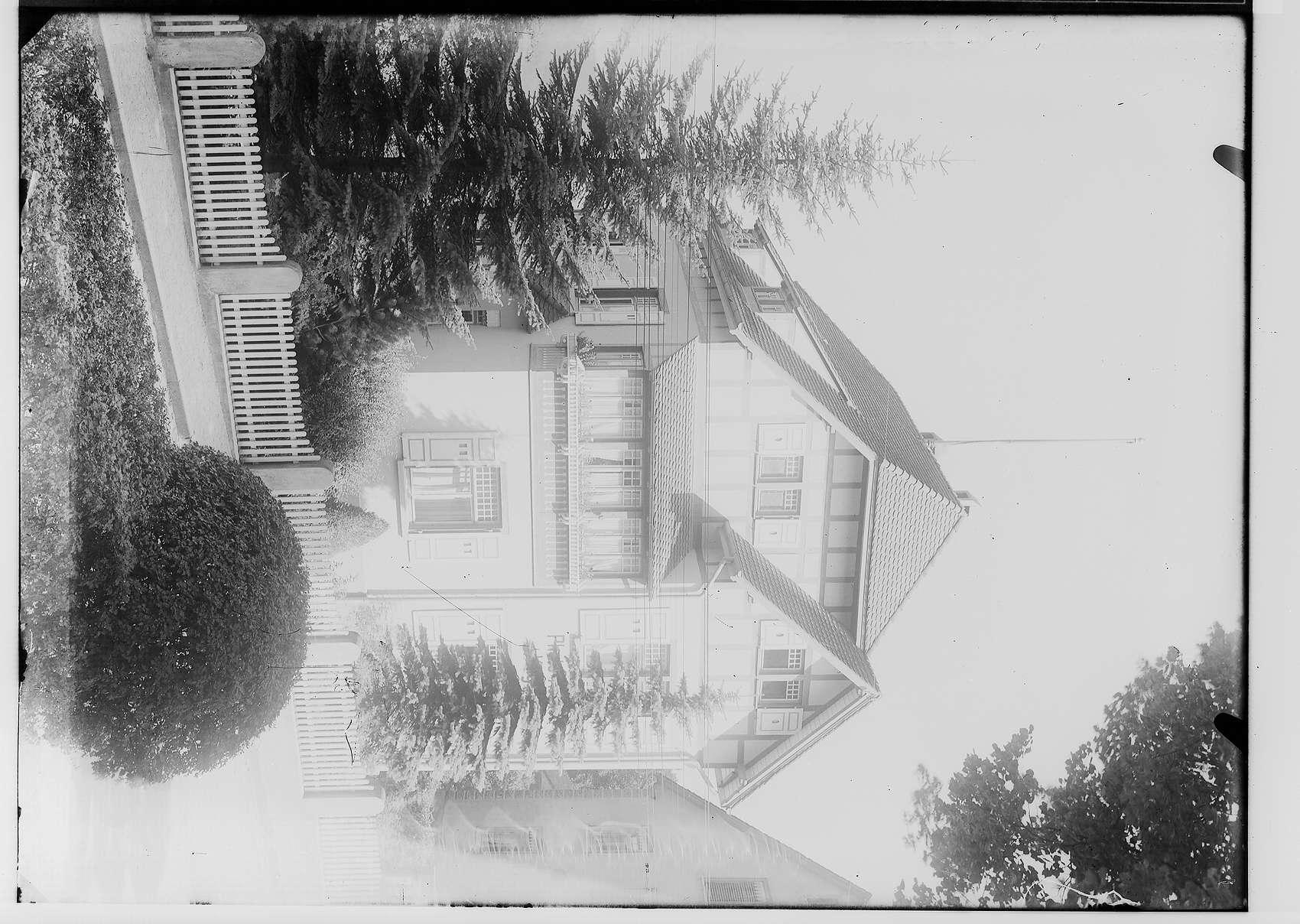 Haus Photoatelier Kugler, Bild 1