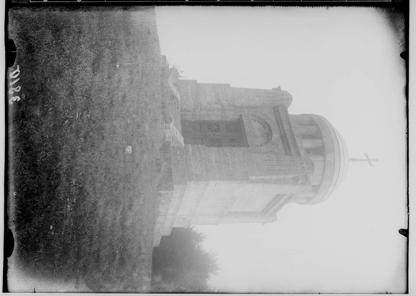 Ostrach; Kriegerdenkmal, Bild 1