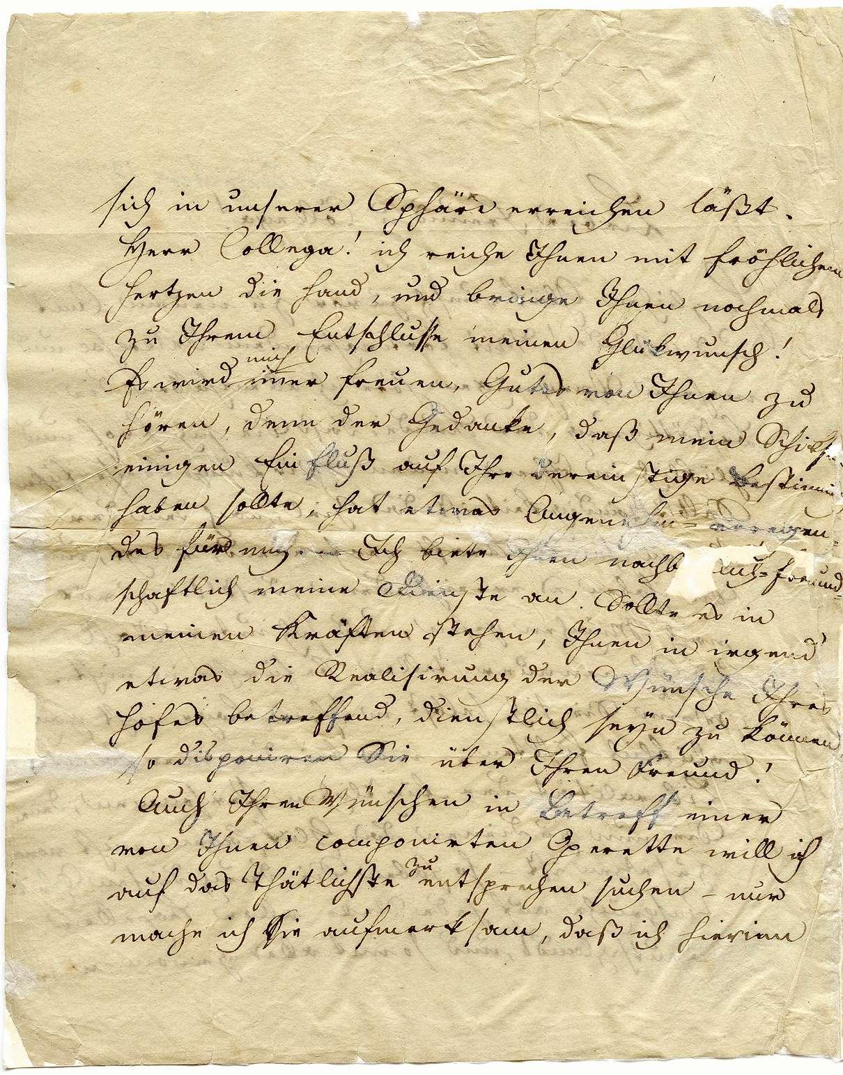 Peter Joseph von Lindpaintner, Seite 2