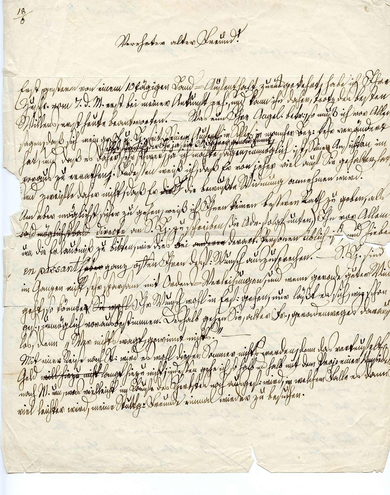 Lewald, Seite 2