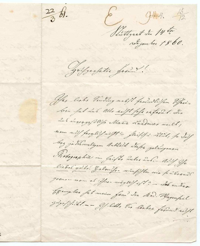 Pischek, Seite 1