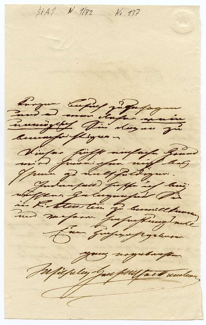 Wilhelm Graf von Württemberg, Seite 2