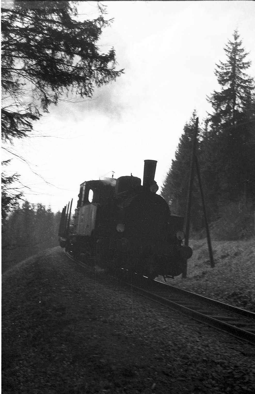 Lok 12, Strecke Gammertingen - Neufra, Bild 1