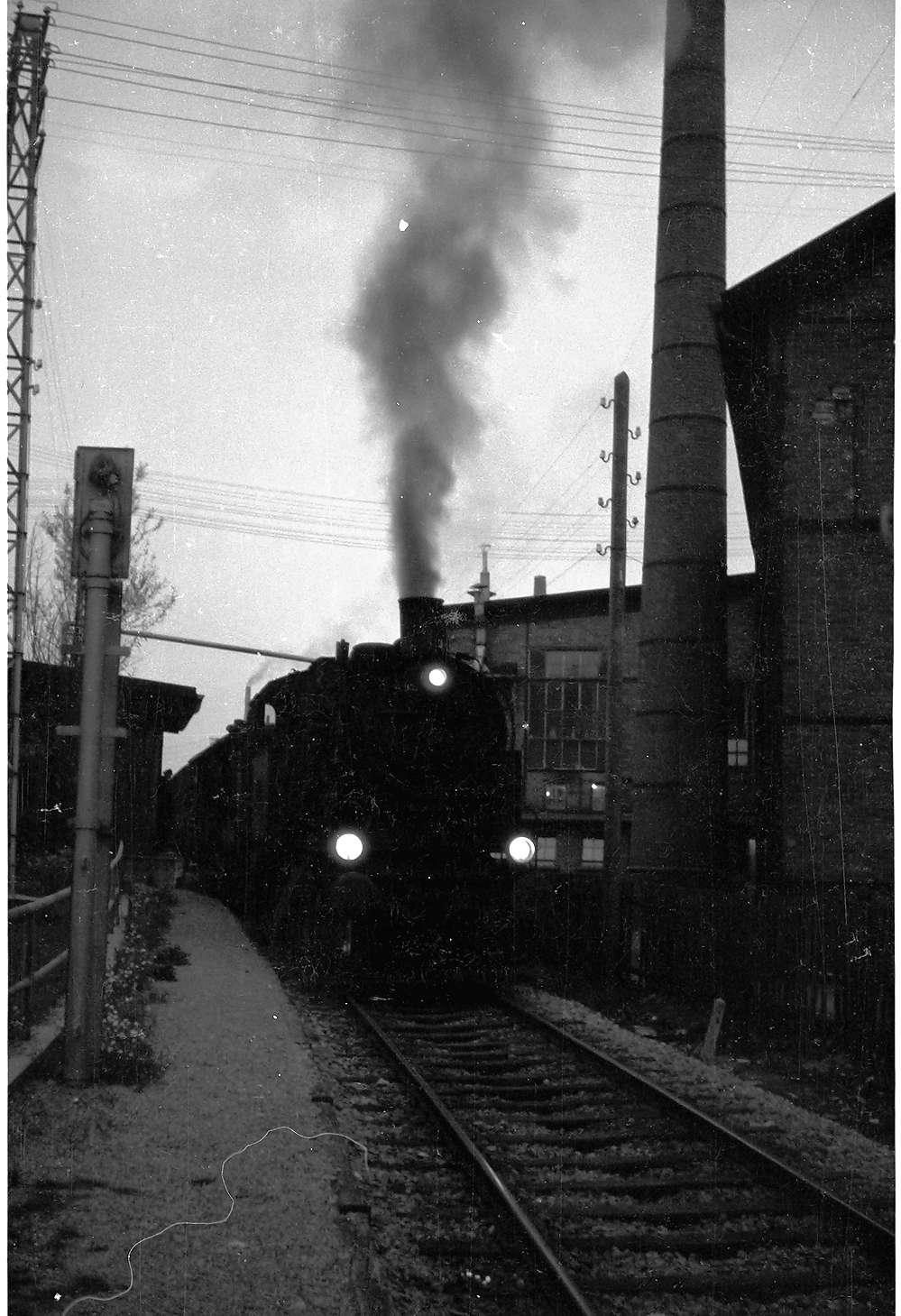 Lok 15, Laucherthal, Bild 1