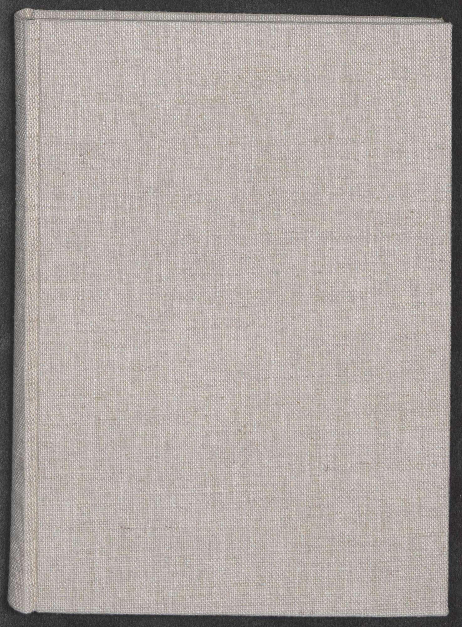 """Zinsrodel der Herrschaft Haigerloch; den Umschlag bildet ein Leibledigungs-Brief des """"Kostmann"""" von Wiesenstetten für 12 fl. durch Friedrich von Weitingen (""""Witingen ein Edelmann""""); im Kontexte ist auch Stetten das Kloster erwähnt, Bild 2"""