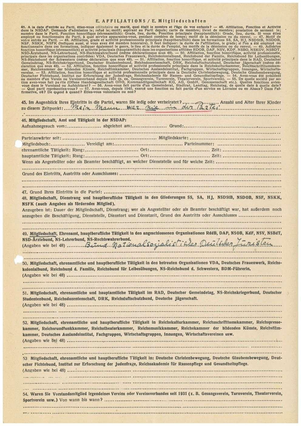 Schenk von Stauffenberg, Berthold, Bild 3