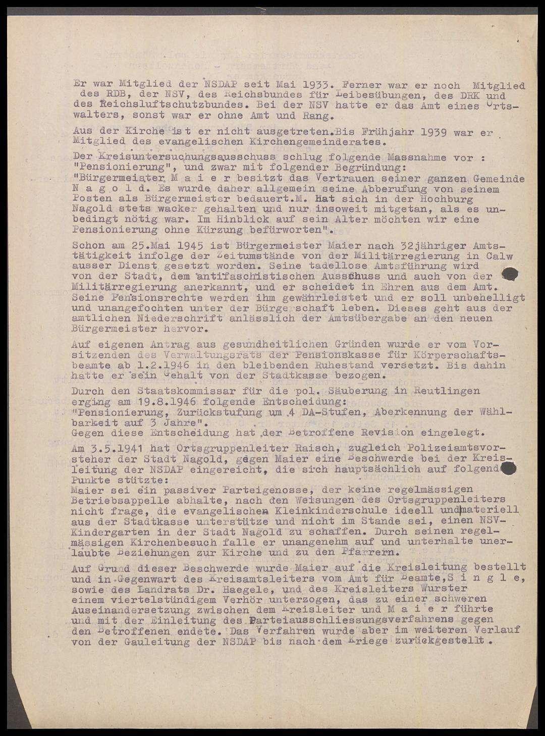 Maier, Hermann, Bild 2