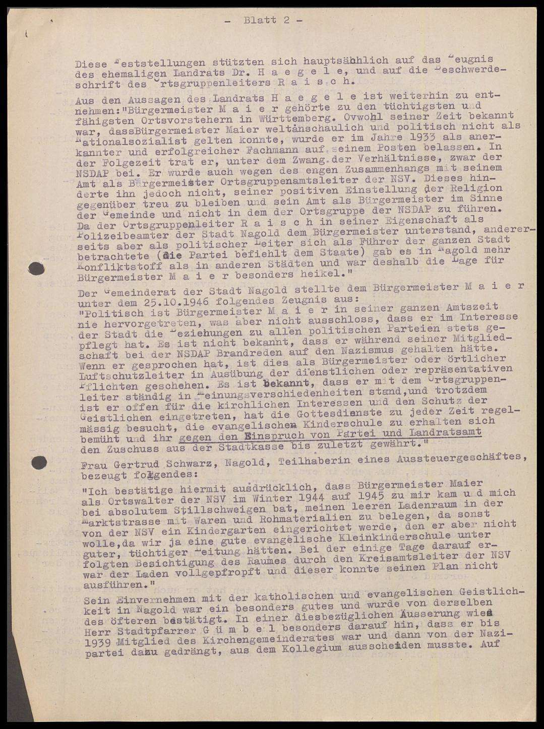 Maier, Hermann, Bild 3