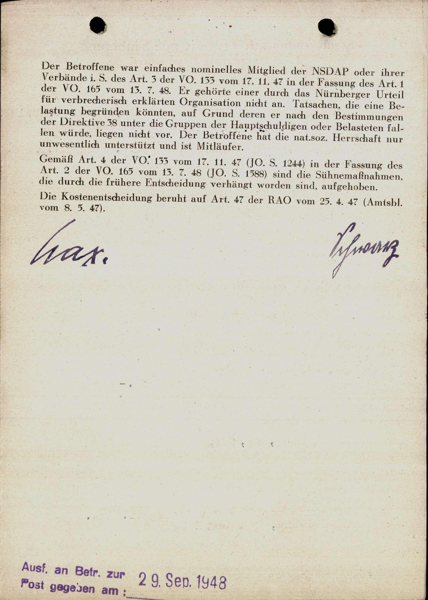 Schittenhelm, Hermann, Bild 2