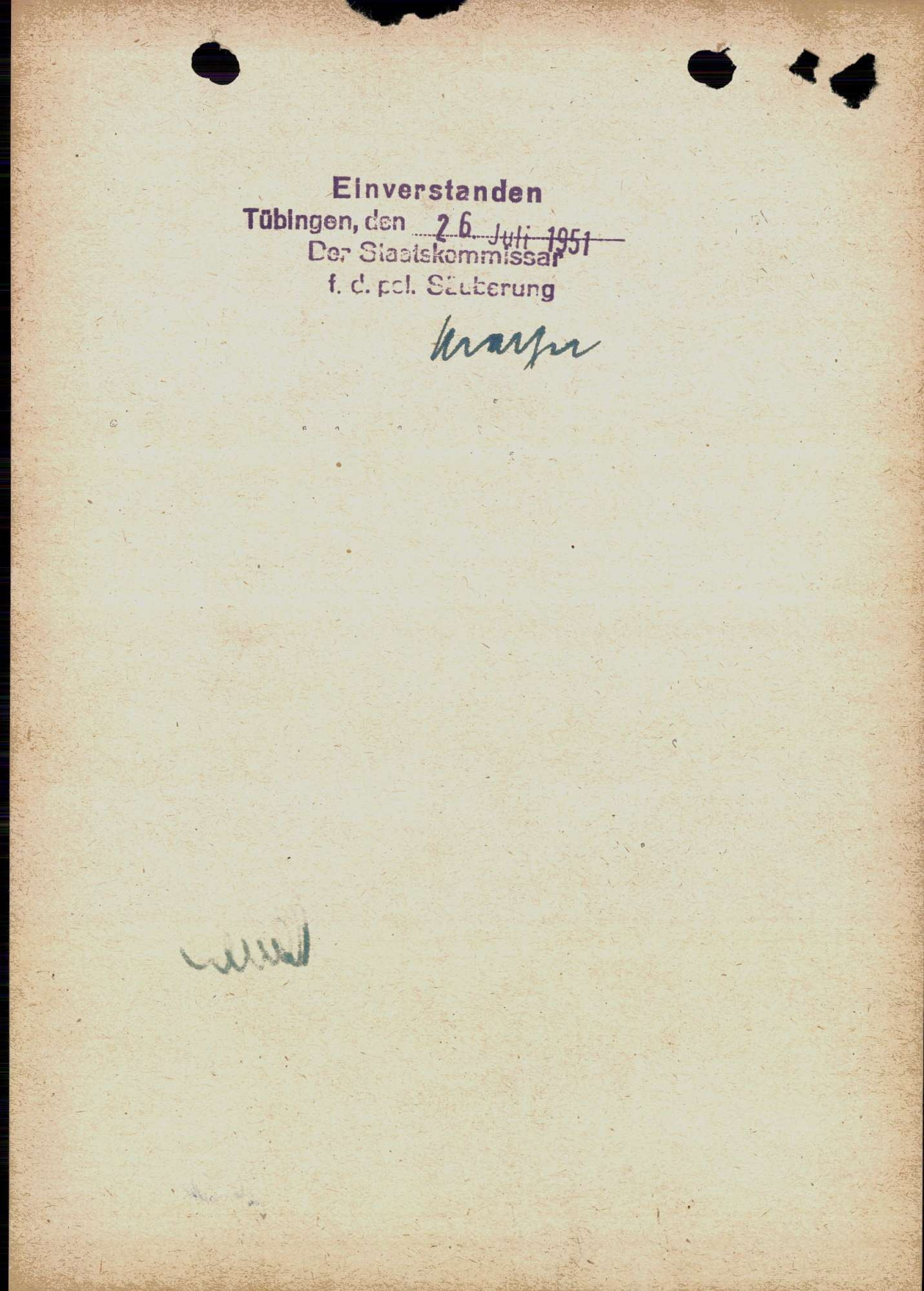 Weizsäcker, Ernst von, Bild 2