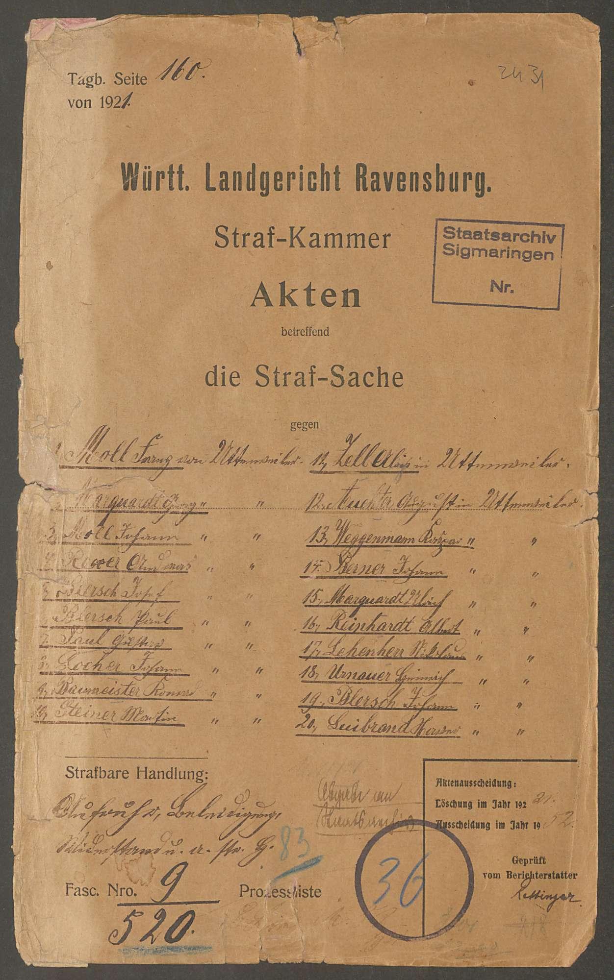 Moll, Franz, Bild 1