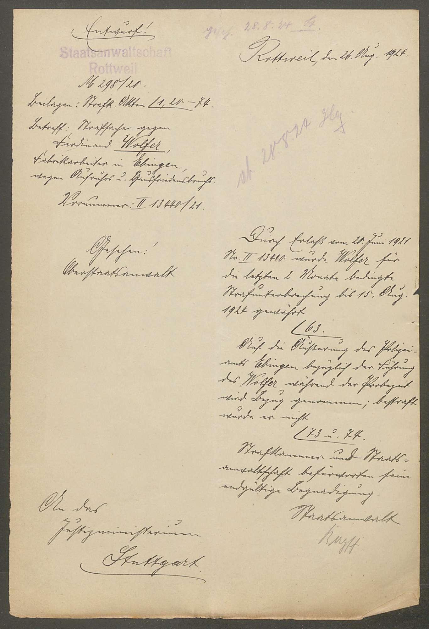 Wagner, Anton, Bild 3