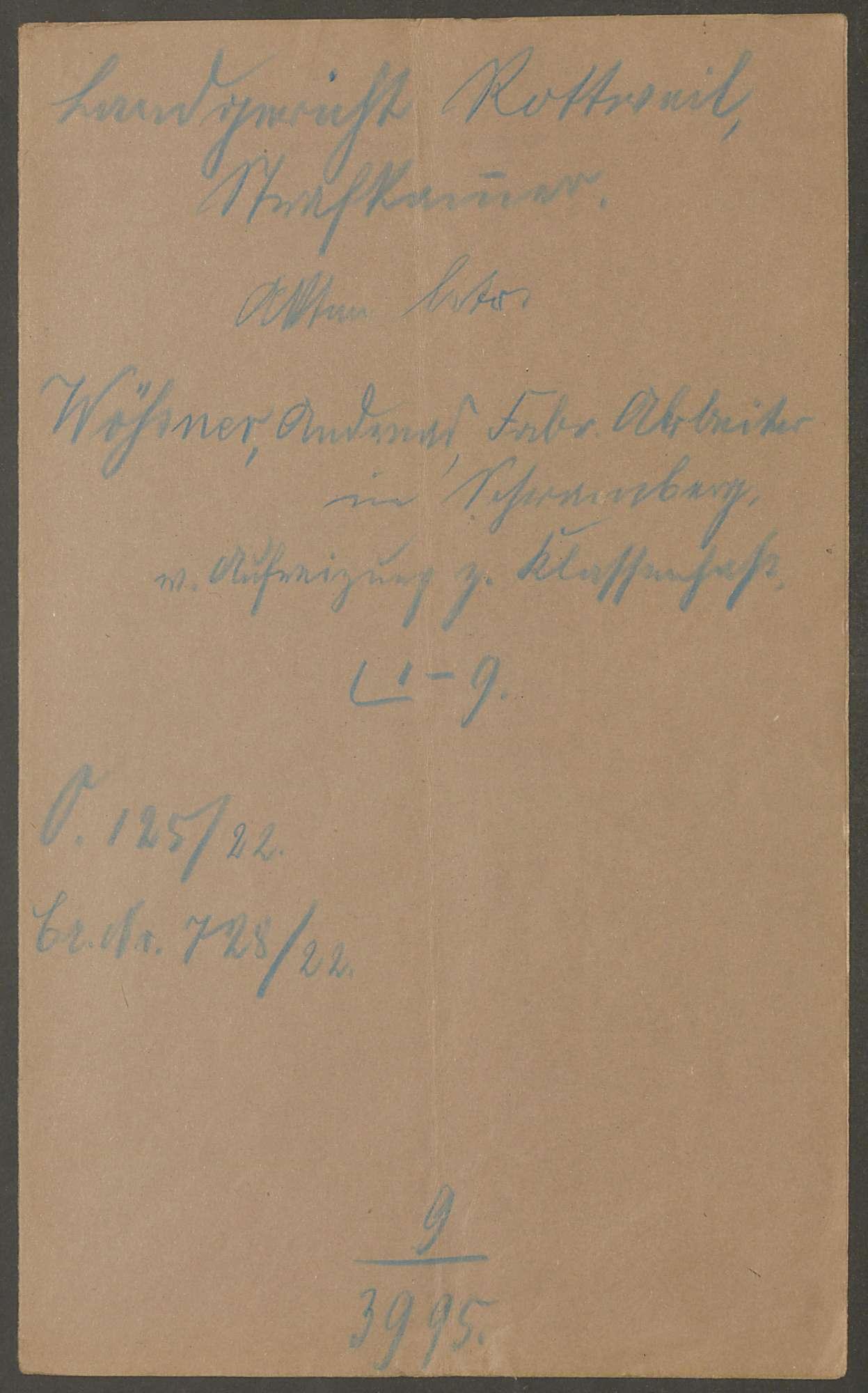 Wößner, Andreas, Bild 2