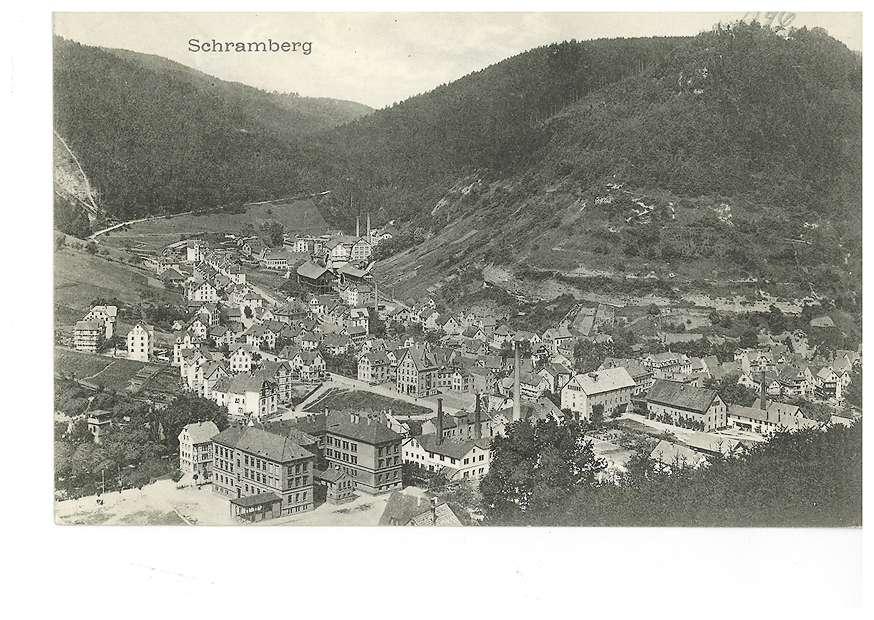 Schramberg, Bild 1