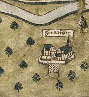 Burg Hornau, Horb, Bild 1