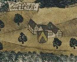 Eck, Weilheim, Bild 1