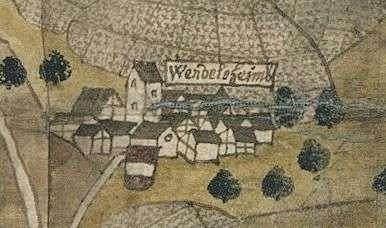 Wendelsheim, Bild 1