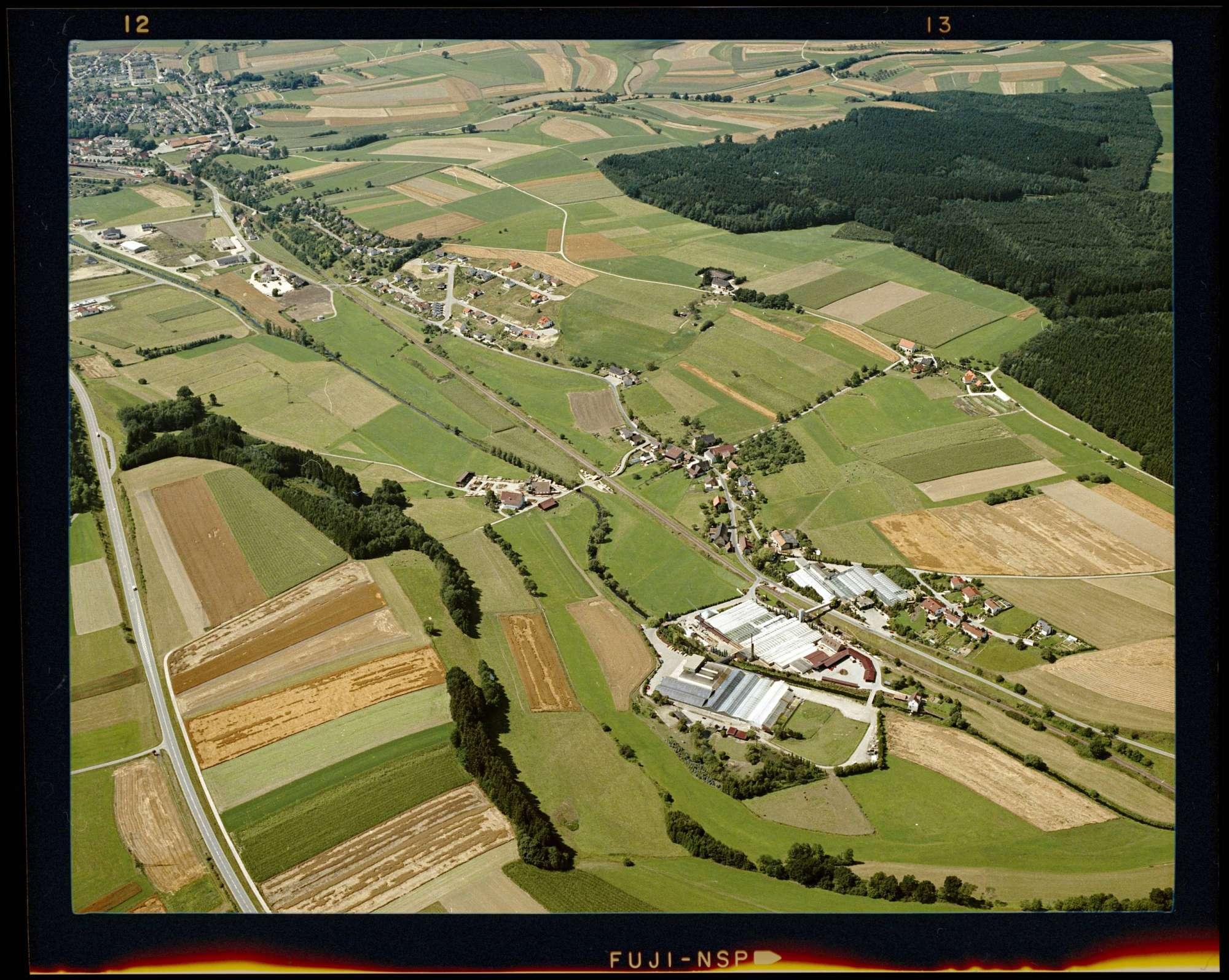 Igelswies, Luftbild, Bild 1