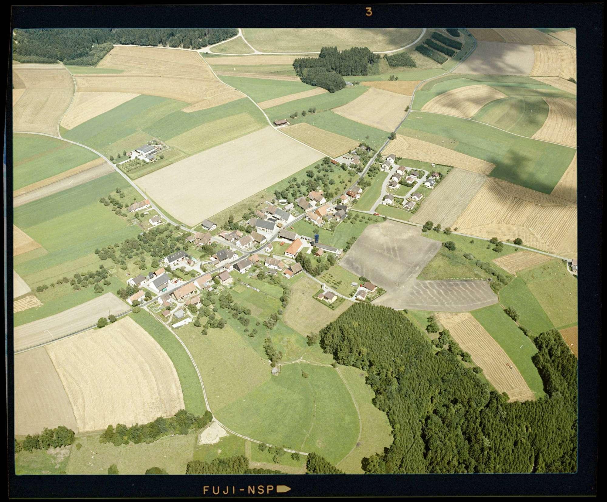 Großstadelhofen, Luftbild, Bild 1