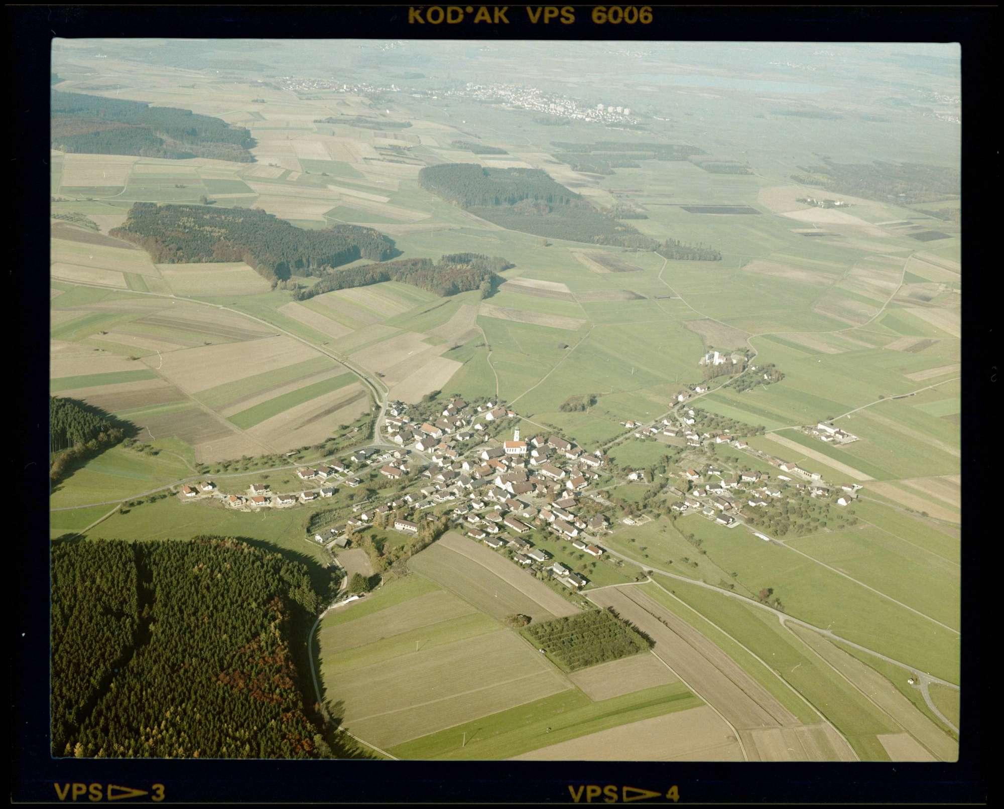Reichenbach, Luftbild, Bild 1