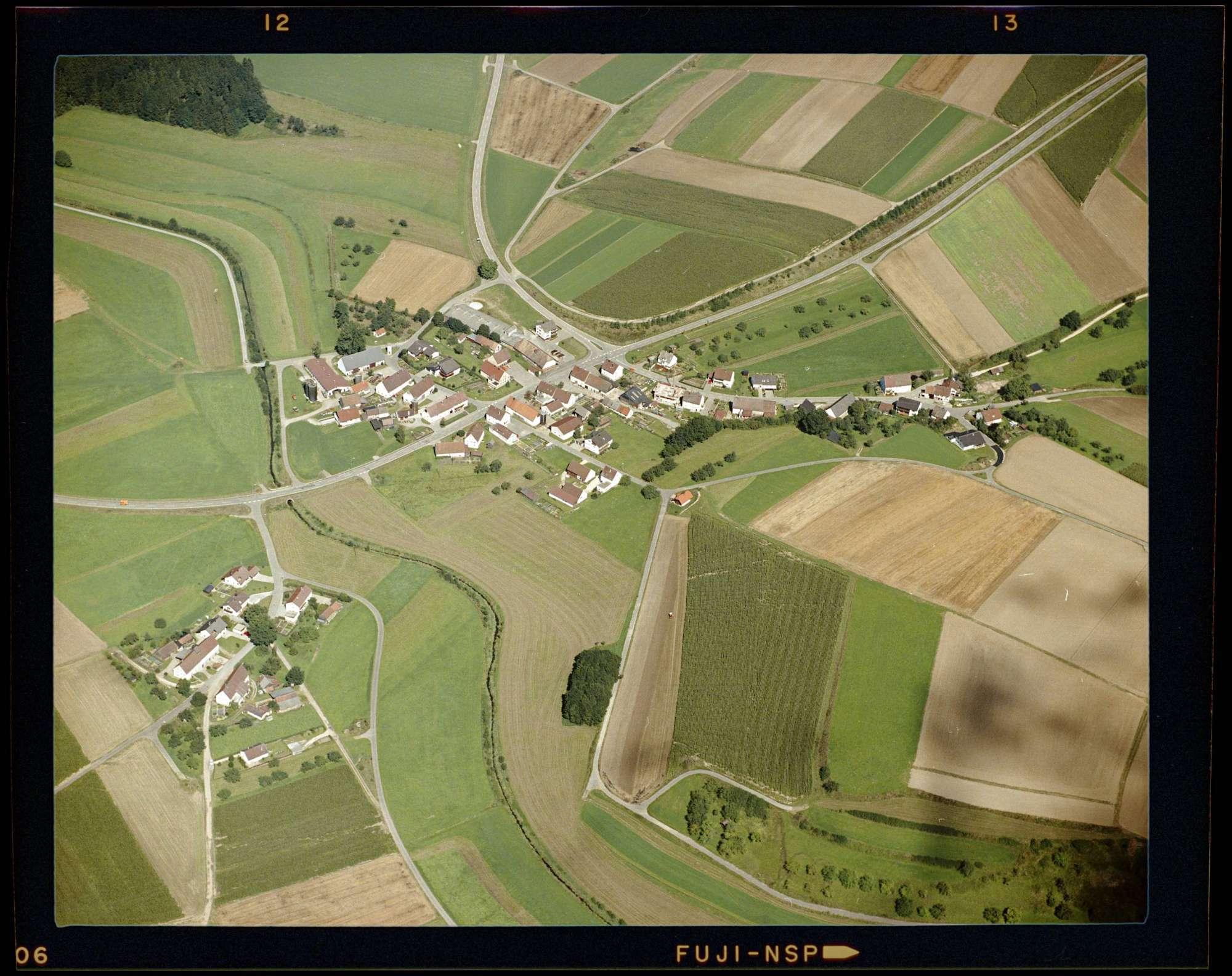 Beuren, Luftbild, Bild 1