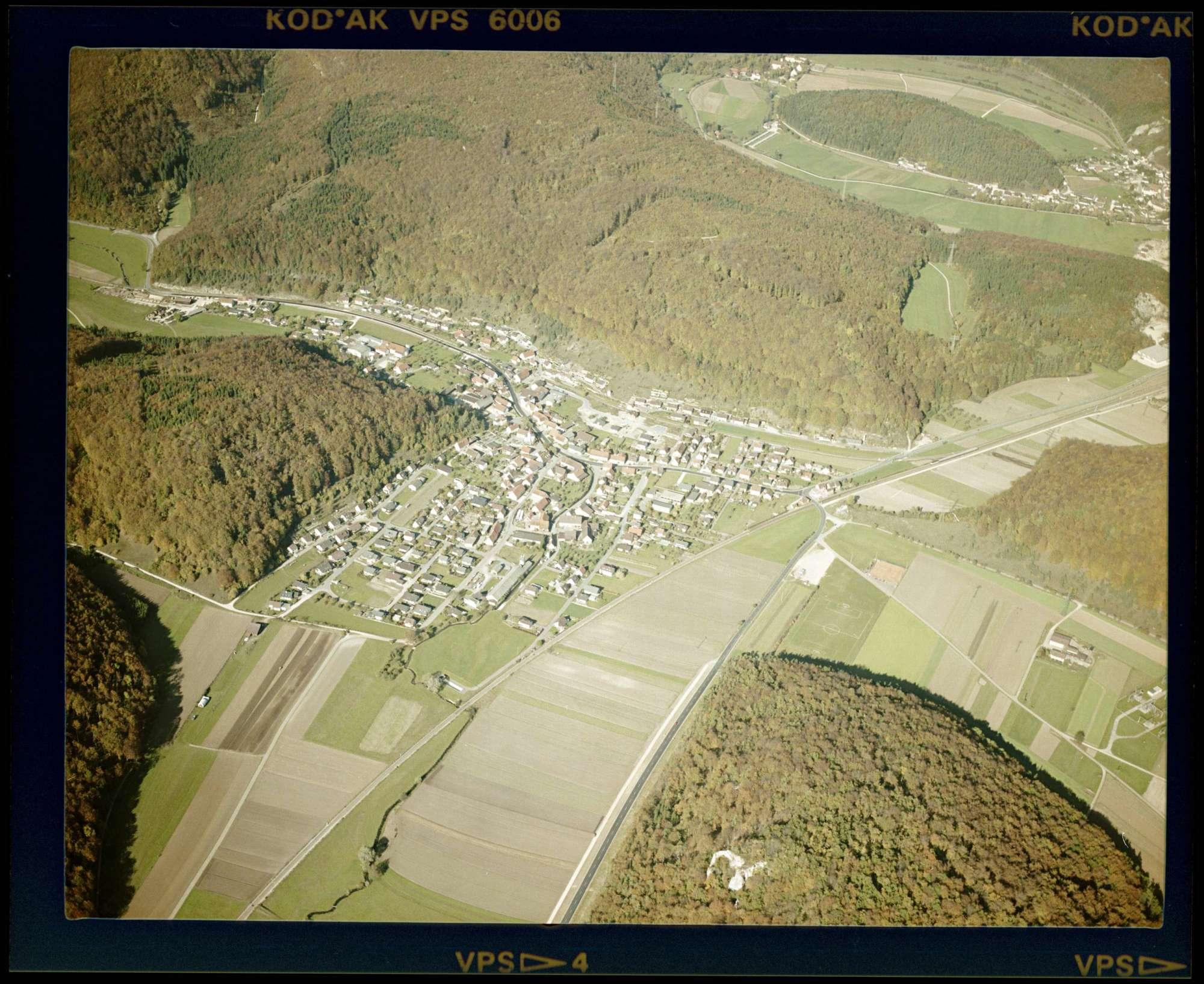 Schmiechen, Luftbild, Bild 1