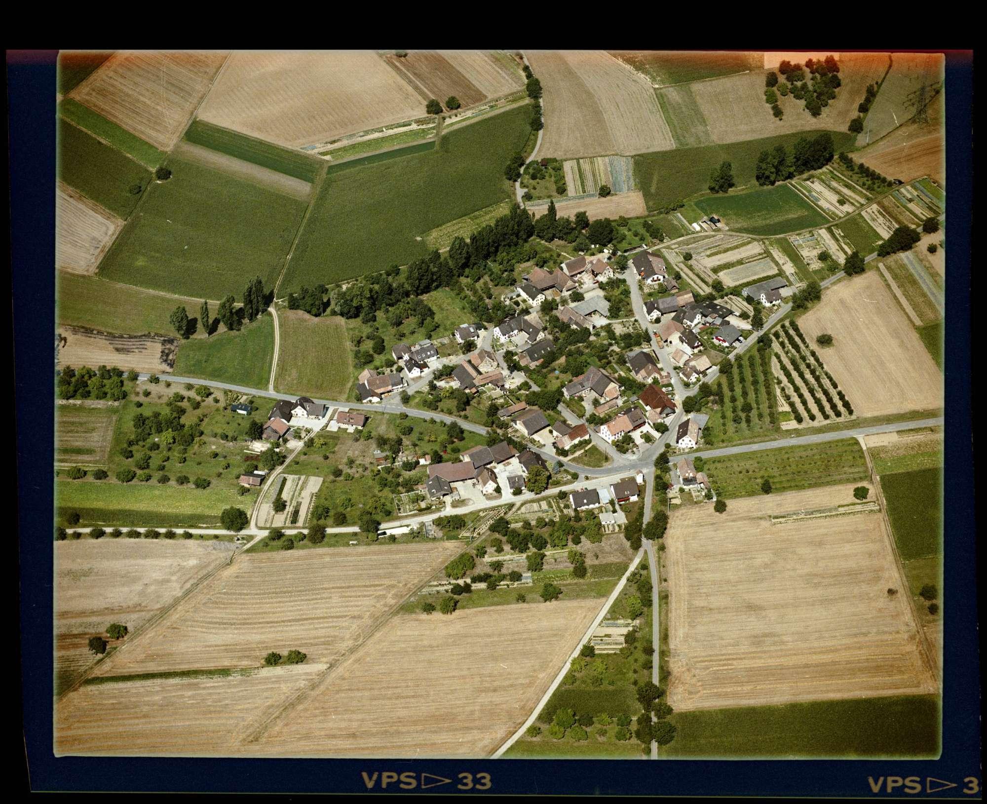 Gupf, Luftbild, Bild 1