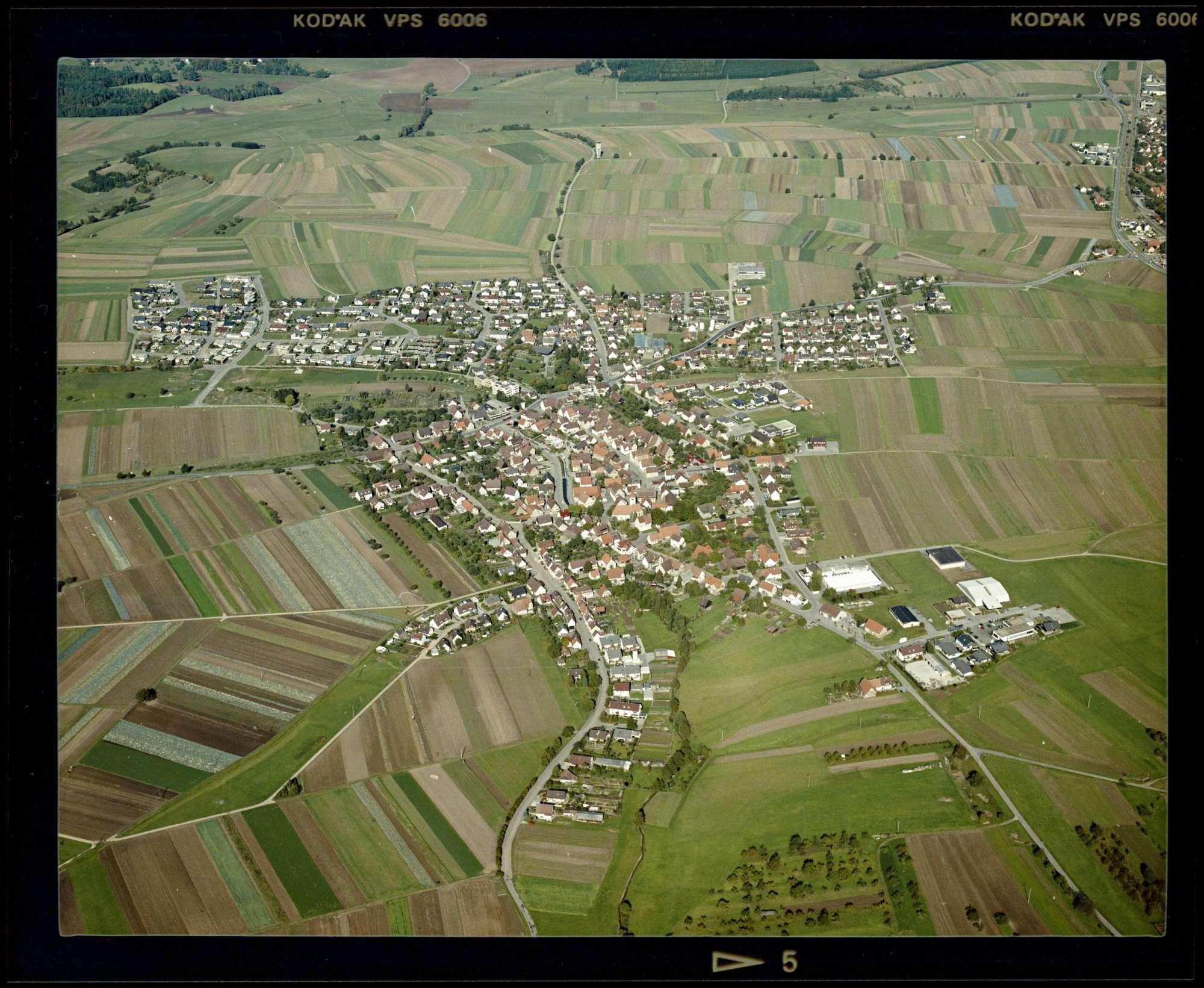 Altdorf, Luftbild, Bild 1