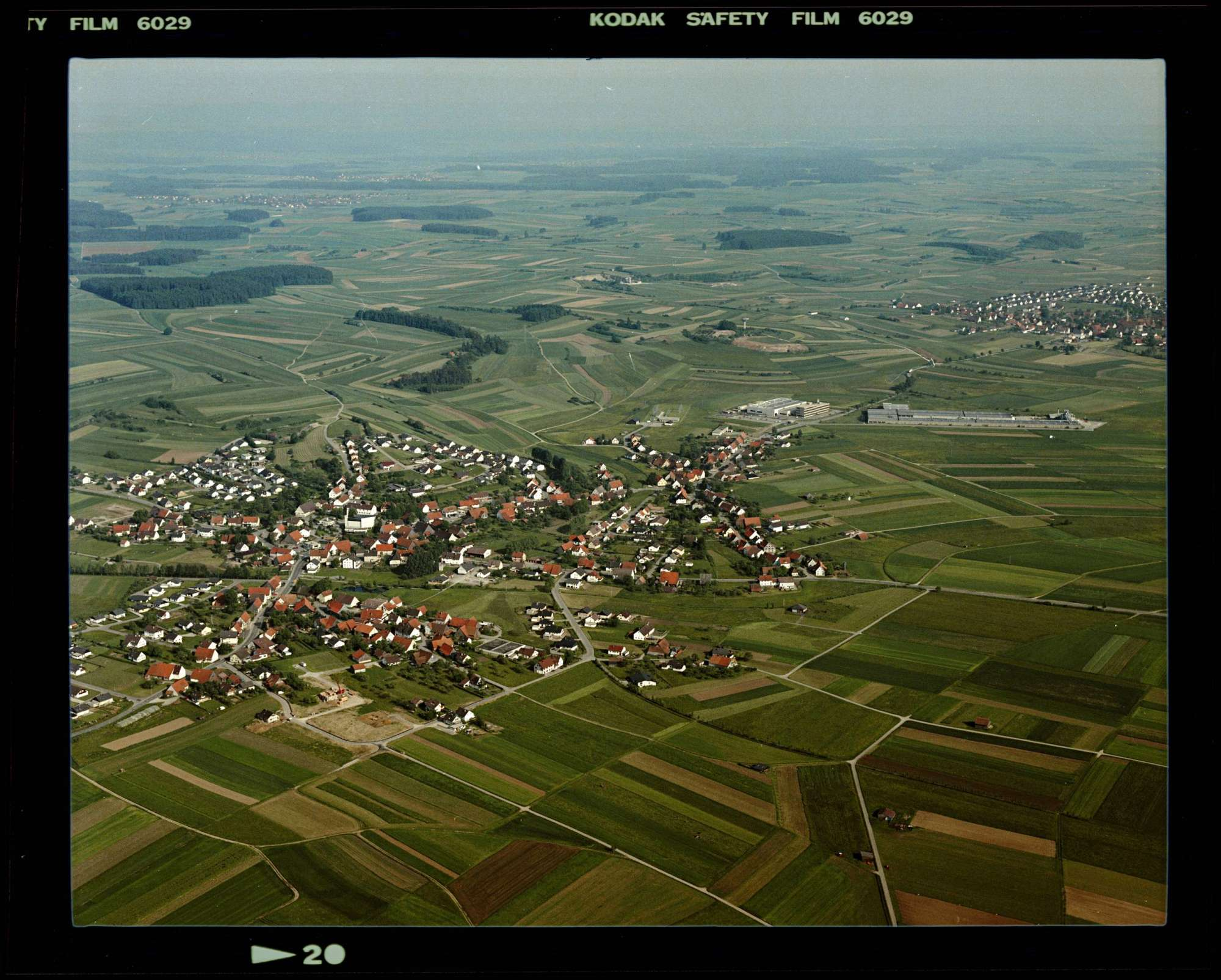 Waldmössingen, Luftbild, Bild 1