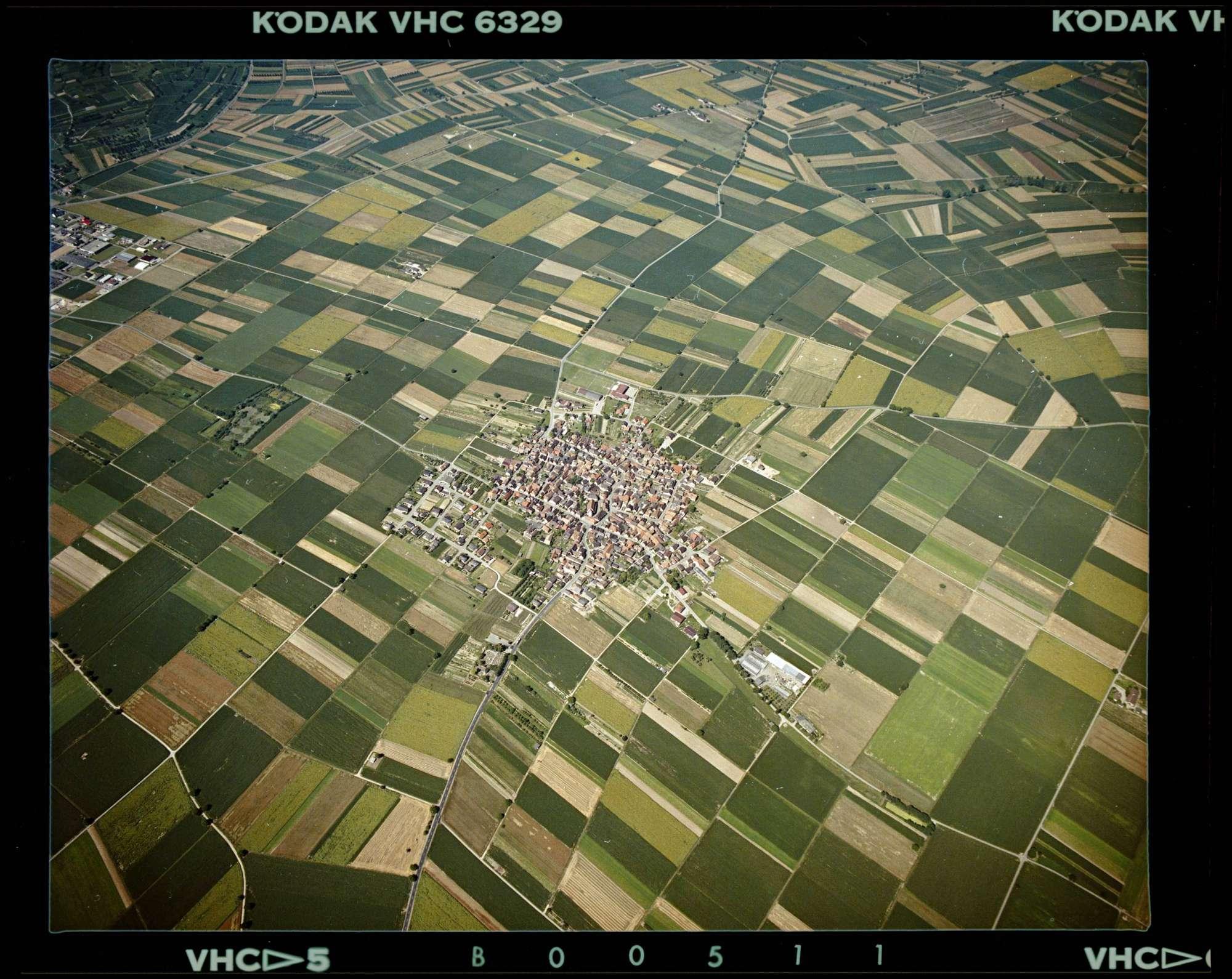 Forchheim, Luftbild, Bild 1